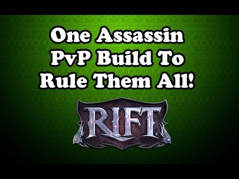 Rift 2.7 - Assassin Rogue PvP Guide with Macros