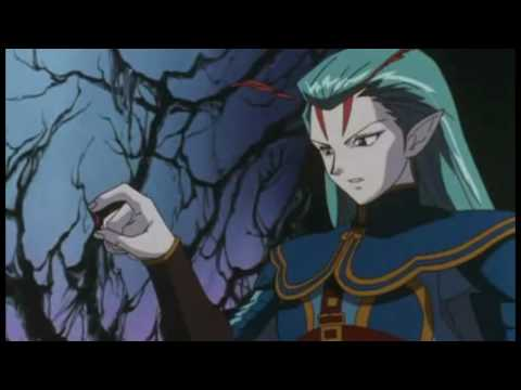 Inuyasha - Movie 1 (german Trailer) video