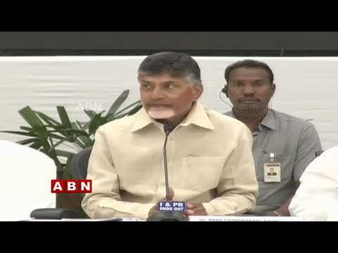 CM Chandrababu Naidu Questions Telangana Govt | Comments on Pawan Kalyan, KCR and KTR | ABN Telugu