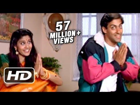 Lo Chali Main - Hum Aapke Hain Kaun - Salman Khan Madhuri Dixit...