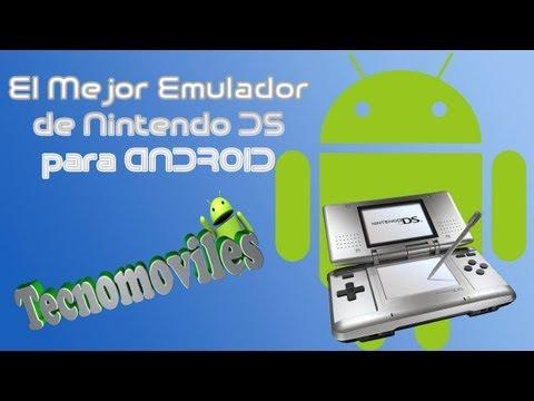 DraStic - El Mejor Emulador de Nintendo DS para Android