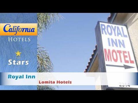 Royal Inn, Lomita Hotels - California