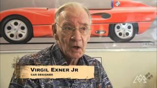 Mystery Cars: 1960 Plymouth XNR