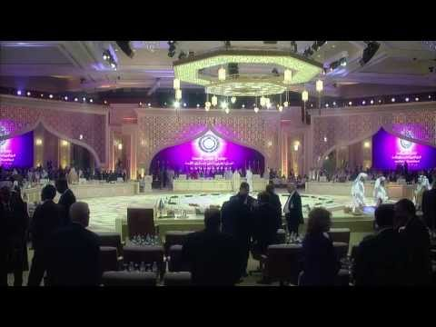 Arab League 24th Summit 2013 Highlights