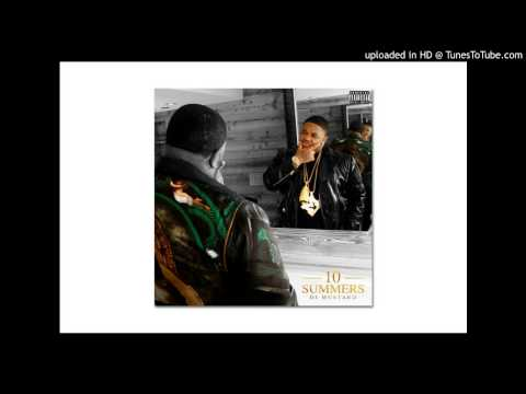 DJ Mustard - 4 Digits Ft. (Fabolous and Eric Bellinger)
