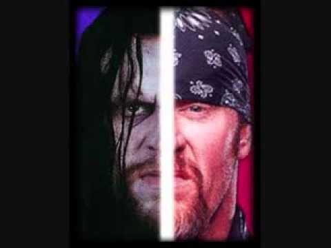 WWE Undertaker Big Evil Theme - Youre Gonna Pay