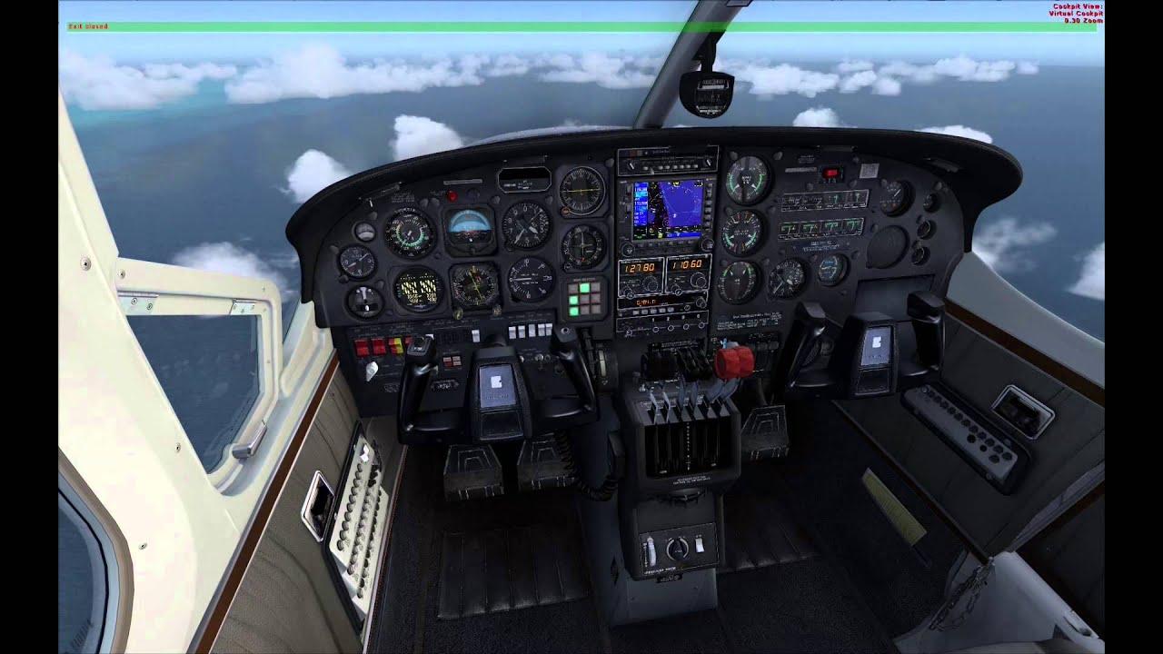 Carenado Cessna Citation Fsx Carenado Cessna Skymaster