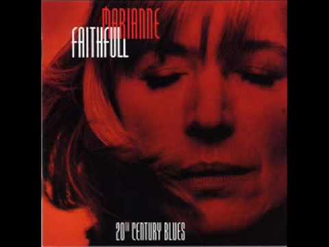 Marianne Faithfull - Mack the Knife