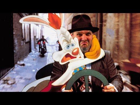 Fonte Cinema - Vídeo 074 - Uma Cilada Para Roger Rabbit