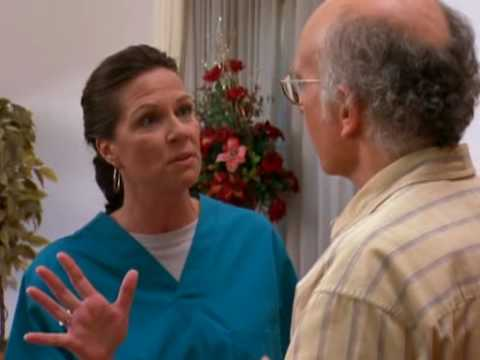 Curb Your Enthusiasm - Big Vagina video