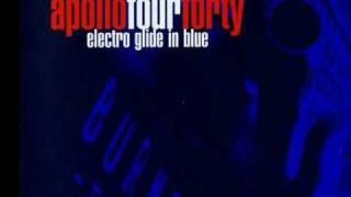 Watch Apollo 440 Electro Glide In Blue video