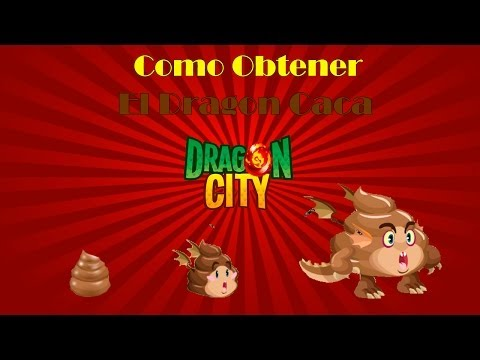 Como Obtener El Dragon Caca De Dragon City video