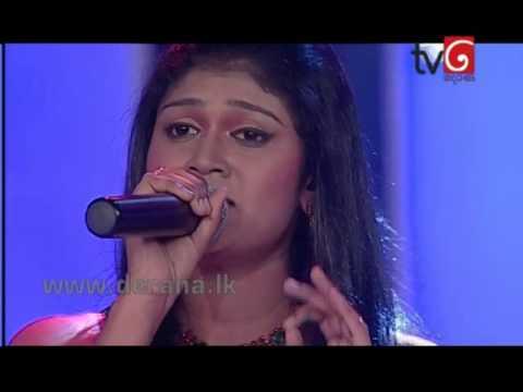 Dream Star VI - 05 Yashoda Priyadarshani ( 24-10-2015 )