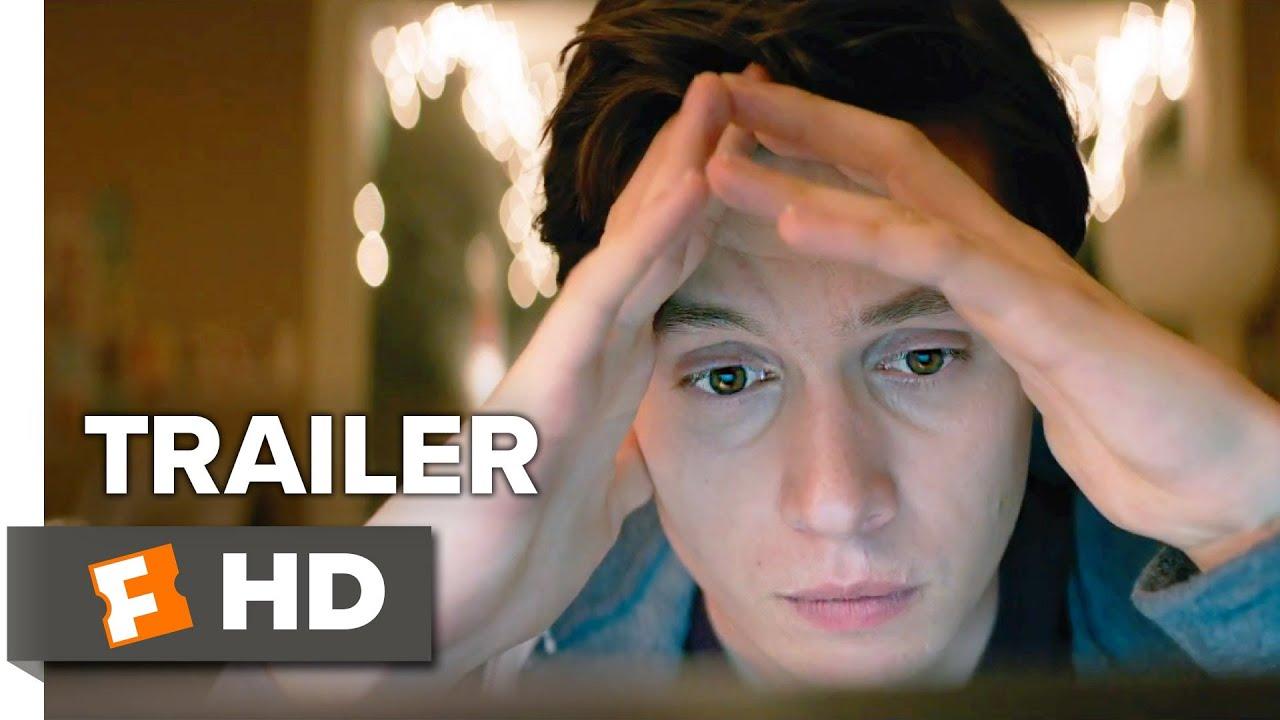 Love, Simon International Trailer #1 (2018)   Movieclips Trailers