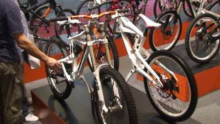 20090905 Eurobike The globalshow 2009 Die Highlights