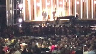 Download Lagu John Legend and Florida Georgia Line Duet at the Billboard Music Awards 2017 Gratis STAFABAND