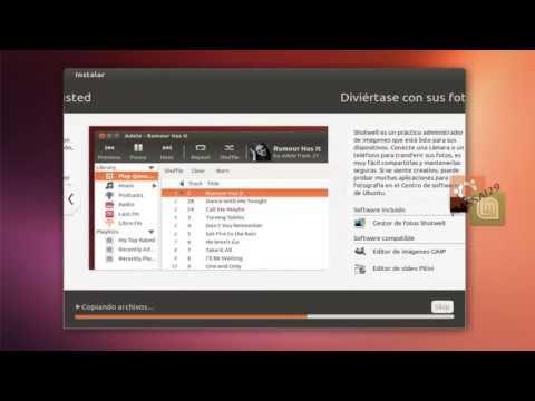 Como instalar ubuntu manual facil para principiantes