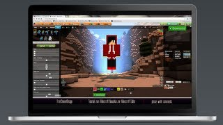 Tutorial: Minecraft.Novaskin.me Minecraft Editor [Deutsch | HD]