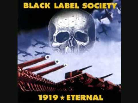Black Label Society - Berserkers