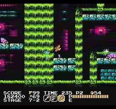 NES GUN-DEC / Vice - Project Doom in 12:53