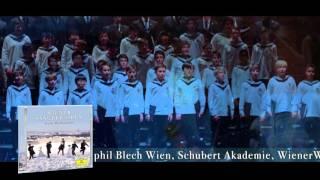 Wiener Sängerknaben - Frohe Weihnachten (official TV Spot)