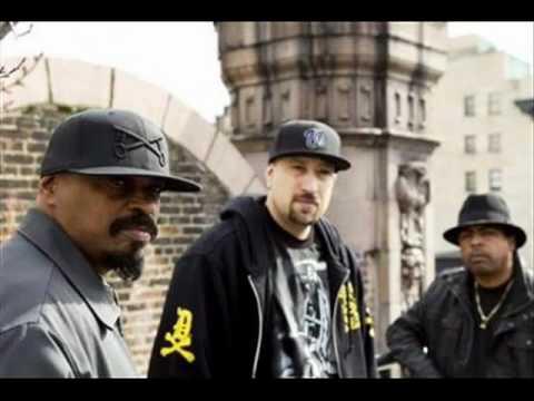 Cypress Hill - Loco en el Coco