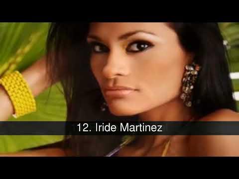 Le donne più belle del El Salvador