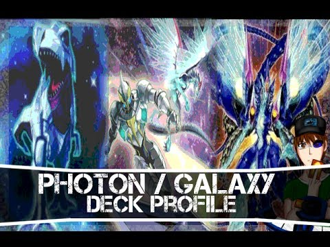 Yugioh Photon Galaxy Deck Profile January 2014 Primal Origin Support