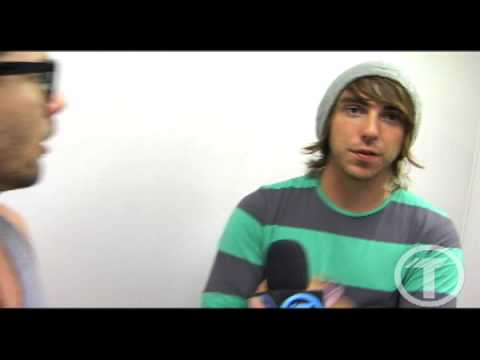TSUSA TV: All Time Low (Summer 2009)