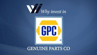 Genuine-Parts-Co - Why Invest in