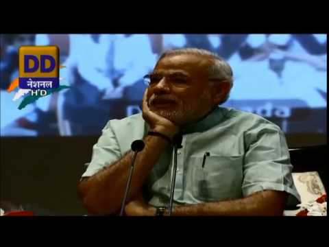 Indian PM Modi's obscure remark on Climate Change