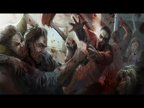 VEGETTA EN DEAD ISLAND: EPISODIO FINAL
