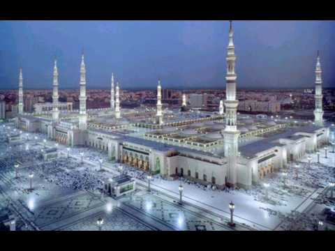 Naat : Kia Hon Ge Hazoor By Umme Habiba video