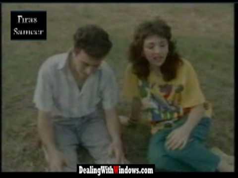 محروس - كاظم الساهر (من مسلسل المسافر) (البوم رحال ١٩٩٣)