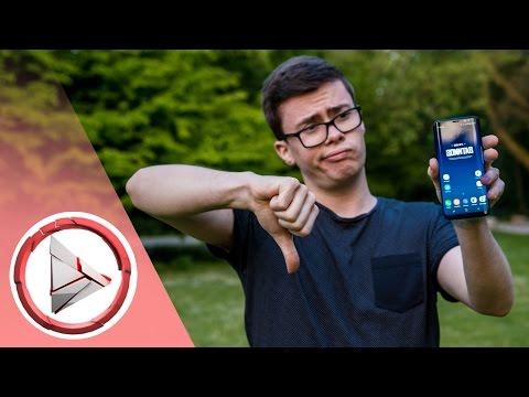 DARUM ist das Samsung Galaxy S8 ÜBERBEWERTET!