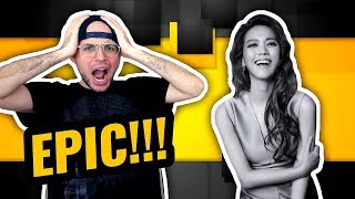 So Hyang - Everyone | EPIC Performance | MUSIC PRODUCER REACTION