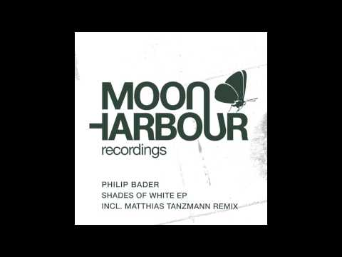 Philip Bader - Rabbit Noise (MHD007)