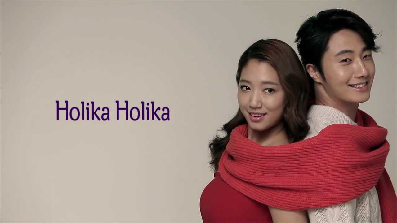 Park Shin Hye International  Jung Il Woo And Park Shin Hye