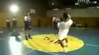 Ronaldinho skills.3gp