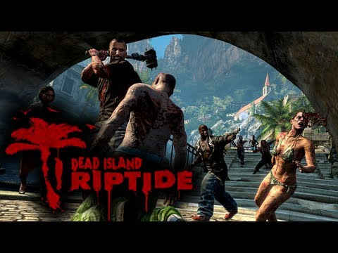 """Dead Island Riptide"" - Walkthrough en Español HD1080p - (Episodio - Prólogo) Willyrex"