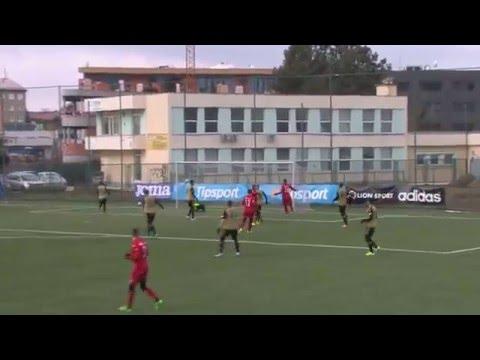 Sestřih gólových momentů z utkání Tipsport ligy Baník vs. Znojmo (3:0)