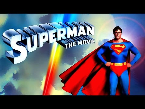 Superman The Movie 1978 A Tribute
