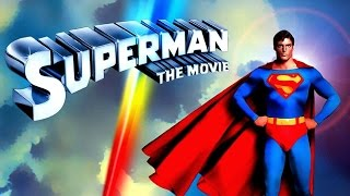 Superman The Movie (1978) A Tribute