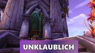 ★Unklaublich★Erfolgs-Guide★World of Warcraft Legion