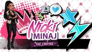 Nicki Minaj: The empire mod apk