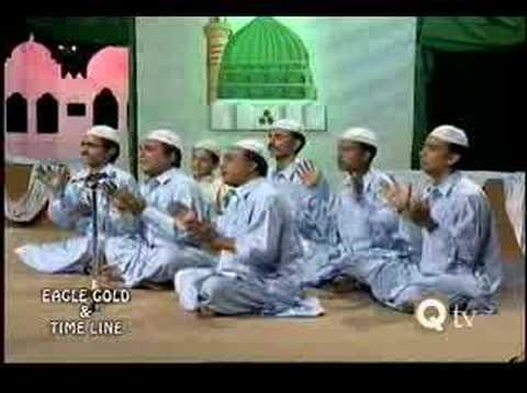 Zaman Zaki Taji (ganj E Shakar Jannati Darwaza Khool Do) video