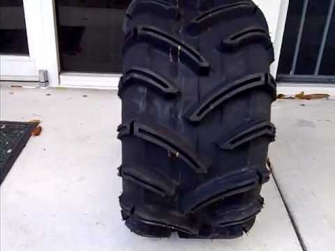 Maxxis Mud Bugs ATV Tires