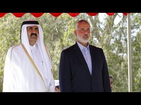 The Qatari/Egyptian/US Agenda and the Israeli Attack on Gaza