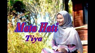 Download lagu MATA HATI (Iis Dahlia)- Tiya # dangdut # Cover