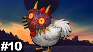 Zelda: Majora's Mask Randomizer - Part 10 [Snowhead]
